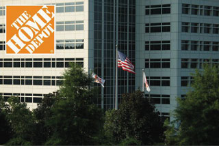 Success Story Home Depot Hq Contemporary Researchcontemporary