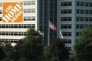 Home Depot Store Support Center in Atlanta